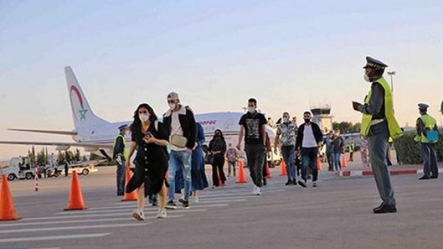 المغرب يعلن وقف الرحلات إلى 32 دولة!