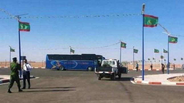 المغرب وموريتانيا يستعدان لفتح معبر بري جديد لتخفيف الضغط على الكركرات