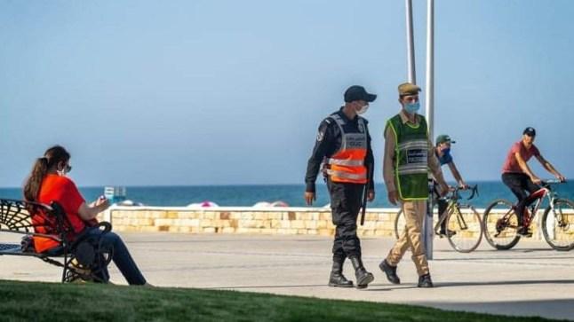 المغرب يمدد الطوارئ الصحية إلى 10 أبريل !