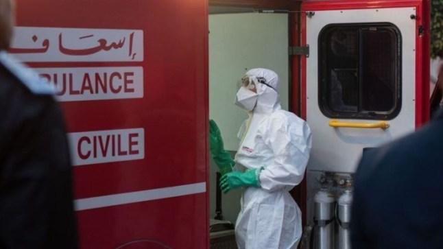 وزارة الصحة تعلن عن تسجيل 581 إصابة بفيروس كورونا و 513 حالة شفاء جديدة