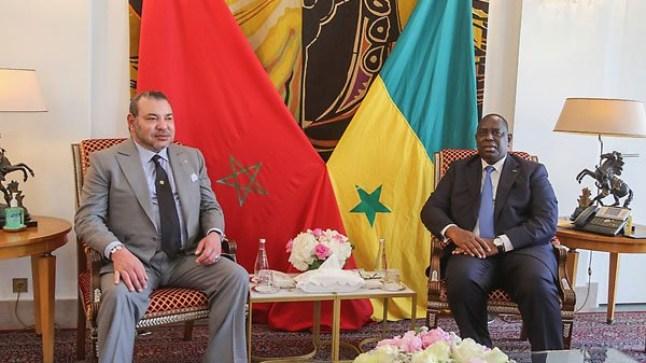 السنغال تفتح قنصلية بالداخلة