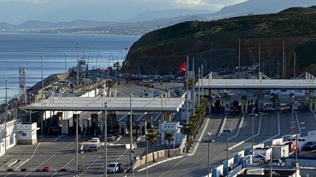إسبانيا تمدد إغلاق معبري مدينتي سبتة ومليلية بسبب كوفيد-19