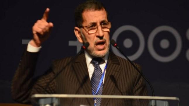 العثماني: آن الأوان كي تخرج بعض الدول من موقفها الرمادي بشأن الوحدة الترابية للمغرب