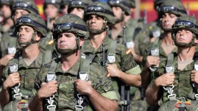إسبانيا ترفض المشاركة في مناورات الأسد الإفريقي