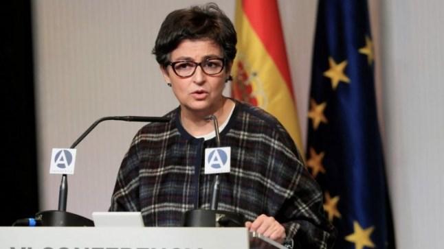 وزيرة الخارجية الإسبانية: قضاؤنا مُستقل وغالي سيغادر إسبانيا بمجرد نهاية إستشفائه..