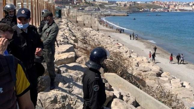 بوريطة : الشرطة المغربية أصابها الإرهاق و الأمن الإسباني متقاعس