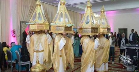 بعد منع تنظيم الأعراس.. ممونو الحفلات يتهمون الحكومة بتوريطهم مع المواطنين