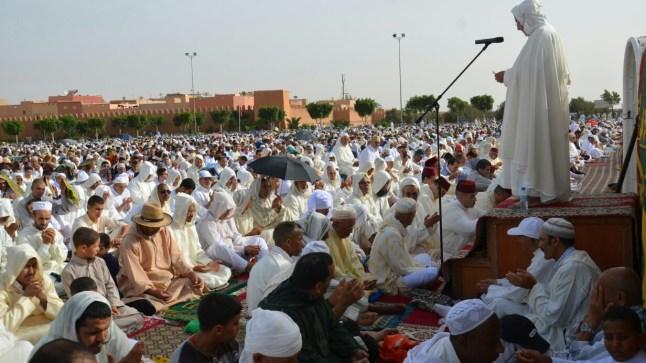 بسبب جائحة كورونا.. إلغاء إقامة صلاة عيد الأضحى في مصليات ومساجد المملكة!