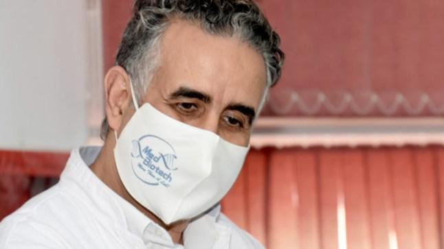 """عضو في اللجنة العلمية: المتحور """"دلتا"""" سيكون السلالة السائدة بالمغرب"""