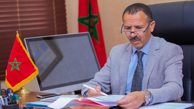 إعفاء توفة أندور وتعيين المصطفى الكحلاوي مديرا جديدا للوكالة الحضرية لجهة العيون الساقية الحمراء