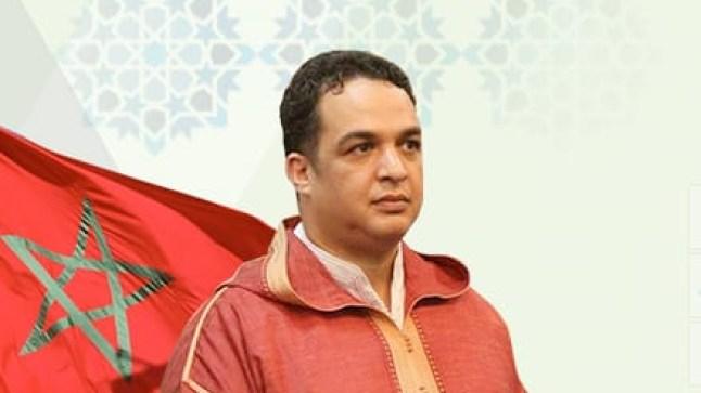 """حصري. """"بوليد"""" رئيس المجلس الاقليمي لإفني لشطاري: غدا سأقدم استقالتي من الاتحاد الاشتراكي، وسأعلن انضمامي للأصالة والمعاصرة"""