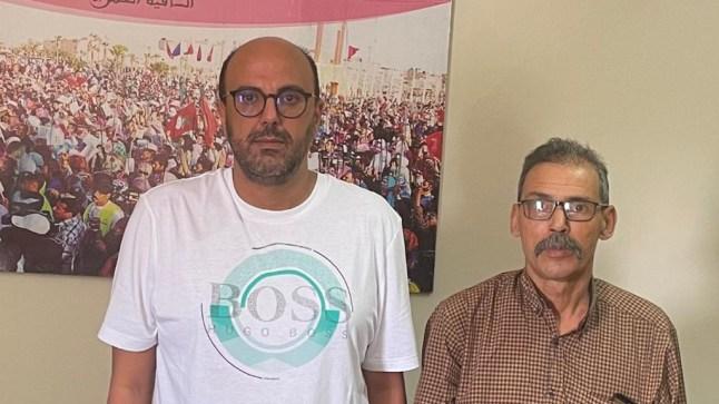"""بتزكية """"محمد ولد الرشيد"""".. السالك الزروالي مرشحا لحزب الاستقلال بالدائرة التاسعة بجماعة الدورة"""