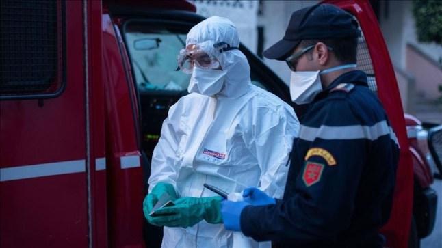 آخر تطورات انتشار كورونا بالمغرب… 657 إصابة جديدة و15 وفاة إضافية في 24 ساعة