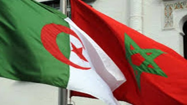 الجزائر تبعد المغرب عن مؤتمر لدول الجوار الليبي