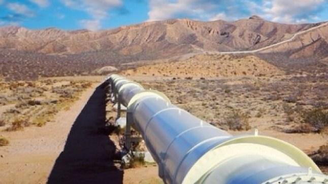 بعد قطع العلاقات.. وزير الطاقة الجزائري يلمح للاستغناء عن خط أنابيب الغاز الذي يمر عبر المغرب