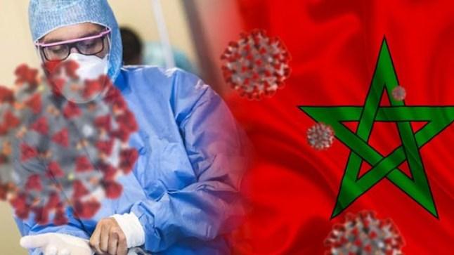 المغرب يسجل 10603 إصابة مؤكدة بكورونا و 66 وفاة في ظرف 24 ساعة