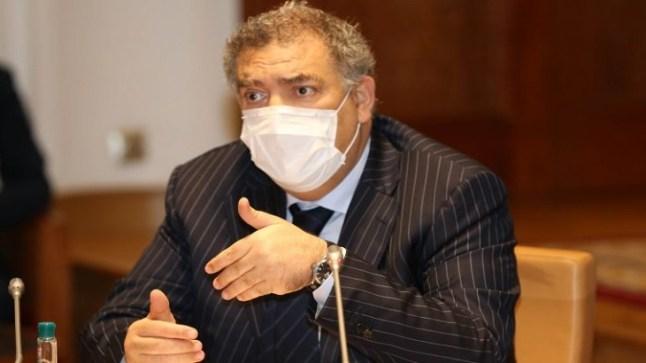 بعد مطالب بتأجيلها.. الداخلية تحسم الجدل: الإنتخابات التشريعية ستجرى في موعدها المحدد