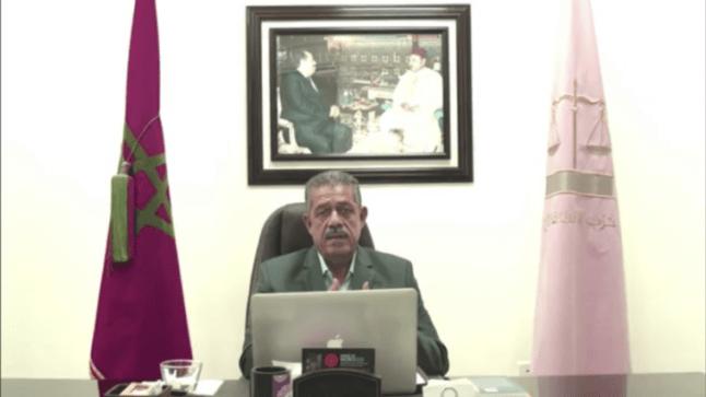 بعد رفض تزكيته في الانتخابات.. شباط يعلن مغادرة حزب الاستقلال