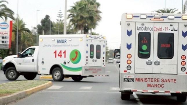 تسجيل 7380 إصابة جديدة و84 وفاة خلال آخر 24 ساعة