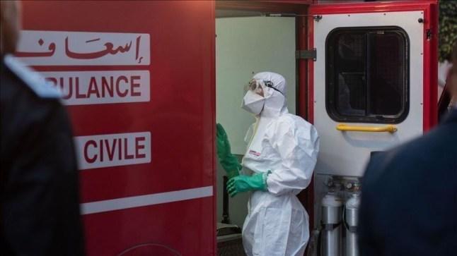 آخر تطورات انتشار كورونا بالمغرب… 7184 إصابة جديدة و105 وفيات إضافية في 24 ساعة