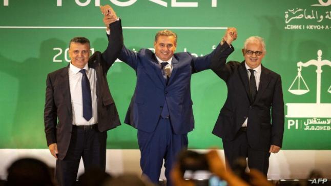 زعيم حزب في الأغلبية يكشف موعد إعلان الحكومة الجديدة