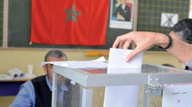طرفاية تتزعم أقاليم الصحراء مؤقتاً بنسبة مشاركة قياسية في إنتخابات شتنبر
