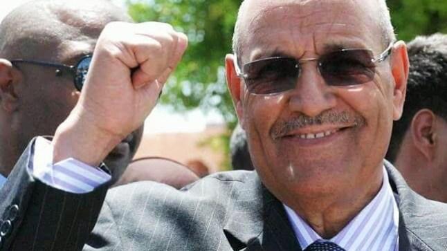 حمدي ولد الرشيد يكتسح انتخابات جماعة العيون