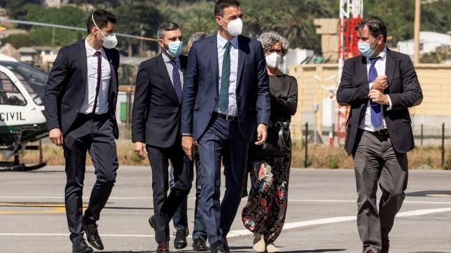 حزب فوكس الإسباني يطلق تصريحات معادية للمغرب مرة أخرى ويدعو إلى بناء جدار فاصل