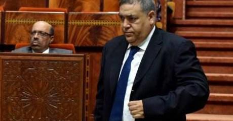 دعوات لوزير الداخلية لعزل منتخبين متورطين في قضايا فساد