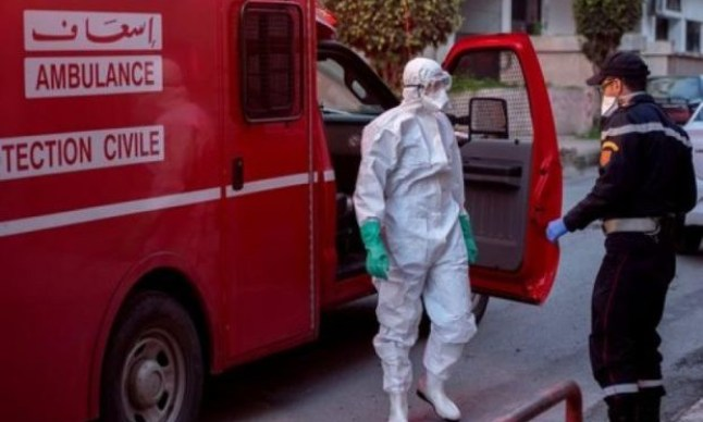 تسجيل 425 إصابة و15وفاة جديدة بكورونا في المغرب في ظرف 24 ساعة