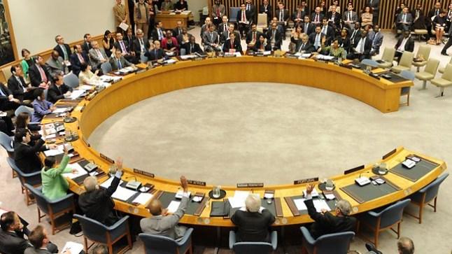 ثلاث جلسات بمجلس الأمن في أكتوبر لمناقشة مستجدات قضية الصحراء