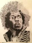 Jimi Hendrix 9