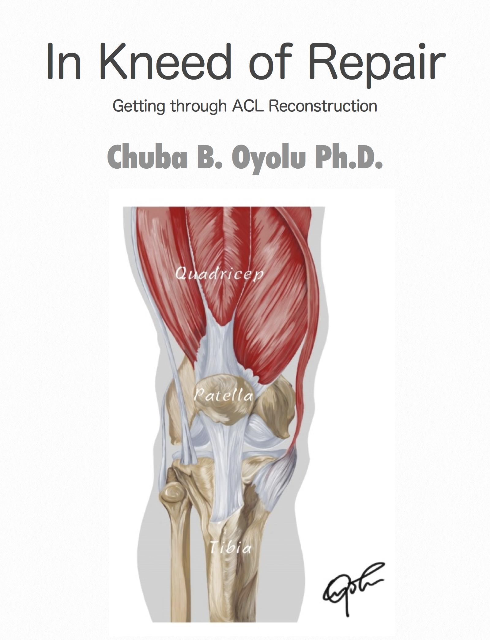 ACL surgery – Chuba Oyolu\'s Portfolio
