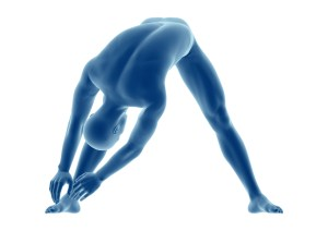 How to stretch your hamstrings