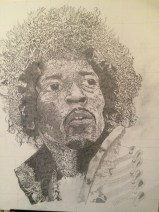 Jimi Hendrix 5
