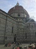 Cathedral. Florence, Italy.