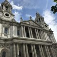 St Paul's Cathedral. London, UK.