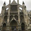 Westminster Abbey. London UK.