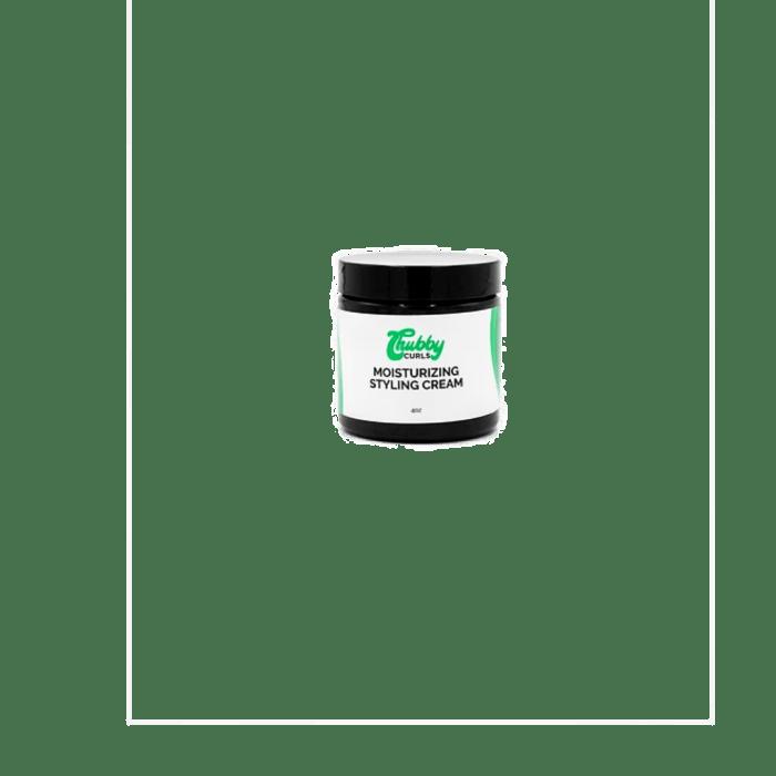 Coconut Styling Cream – 4 oz.