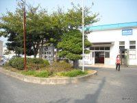 JR綾羅木駅