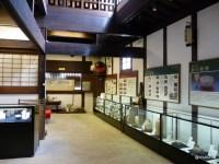 旧野村家住宅(山口ふるさと伝承総合センターまなび館) その2