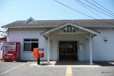JR幡生駅 その1