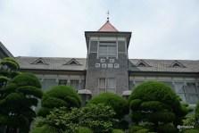 野口病院(大分県別府市)