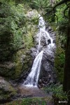 犬鳴の滝(山口市仁保)