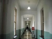 山口県旧県庁舎 その6(やまぐちの文化コーナー)