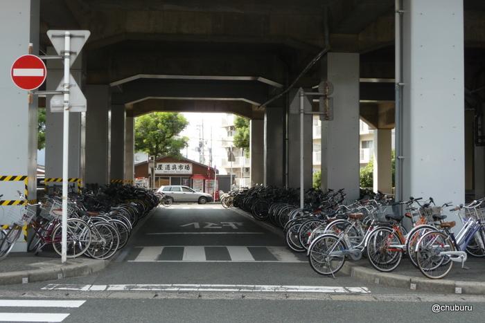 JR新下関駅 在来線口(南口)