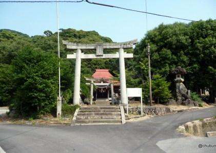 熊野神社と岩戸神楽 ふるさと小郡たずねある記100選その11
