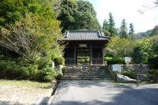 秋を感じた清水寺。