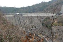 歌野川ダム