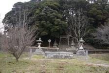 山野井八幡宮